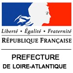 Logo préfecture LA